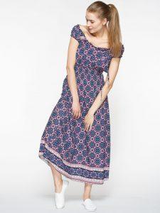 sukienka-zwiewna