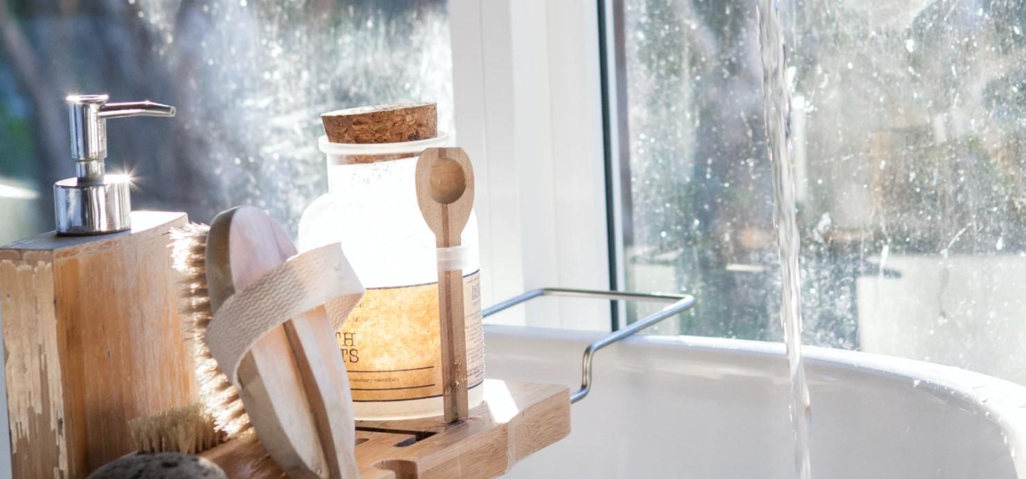 żel bambusowy g synergie